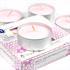 Estexo® 24 Maxi Teelichter Magnolien Duft