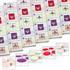Estexo® 24 Maxi Teelichter Duft waehlbar, Lavendel, Vanille, Zimt, Rote Fruechte, Magnolie,  Brenndauer 9 Stunden