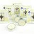 Estexo® 24 Maxi Teelichter Vanille Duft