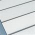 Estexo® WPC Gartentische in der Farbe Beige Grau, Groesse 150x90cm, mit pulverbeschichteten Stahlrahmen, Witterungs- und UV-bestaendig, Detailansicht Tischplatte