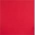 Polyrattan Haengesessel Schwarz mit Sitzkissen in der Farbe Rot, Häengekorb aus einen Teil gefertig, Witterungs- und UV-bestaendig