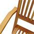 Holz Balkonmöbel Set, Tisch klappbar