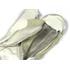 Schutzhandschuhe aus Leder für Stacheldrahtmontage mit Metallgeflechteinlage