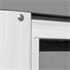 Geräteschuppen grau 257x312x192 cm