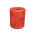 Packschnur in der Farbe Orange 4kg Schnurlaenge ca. 1400 Meter