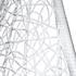 Polyrattan Hängekorbsessel weiß Aufhängung