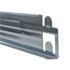 Schwerlastregal verzinkt 170x75x30 cm 1050 kg
