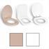 Toilettensitz mit Absenkautomatik, Easy Clean und Toilettendeckel Soft-Close