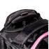Trolley Rucksack mit Notebookfach, geschützter Kopfhörerausgang