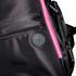 Trolley Rucksack mit Trolley Rucksack mit Notebookfach mit praktischen Fächern, Reißverschlüssen und Kopfhörerausgang