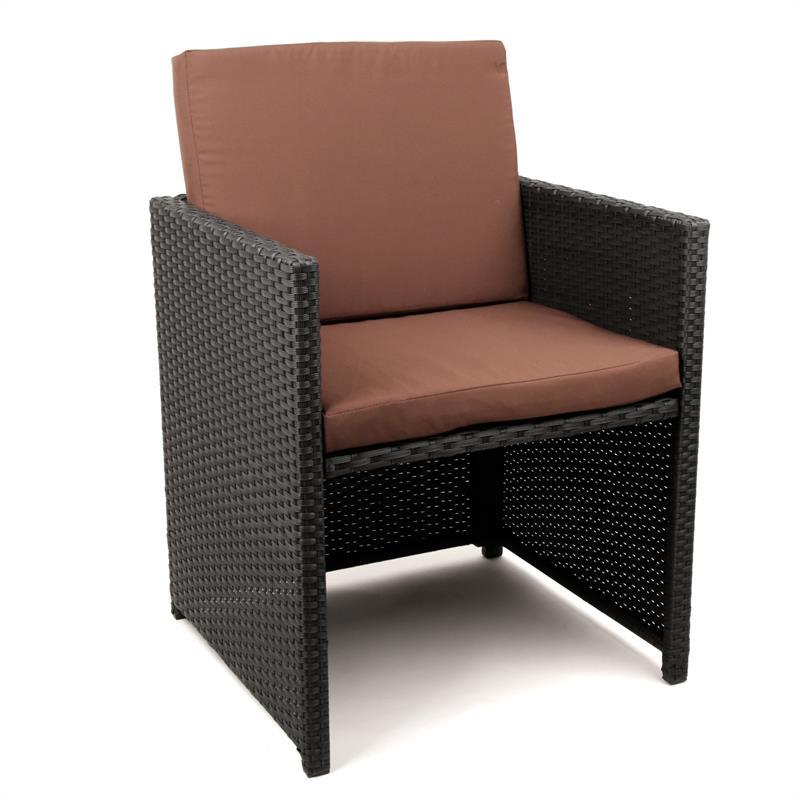 Bistro-Tisch-Set-Polyrattan-Schwarz-Braun-005.jpg
