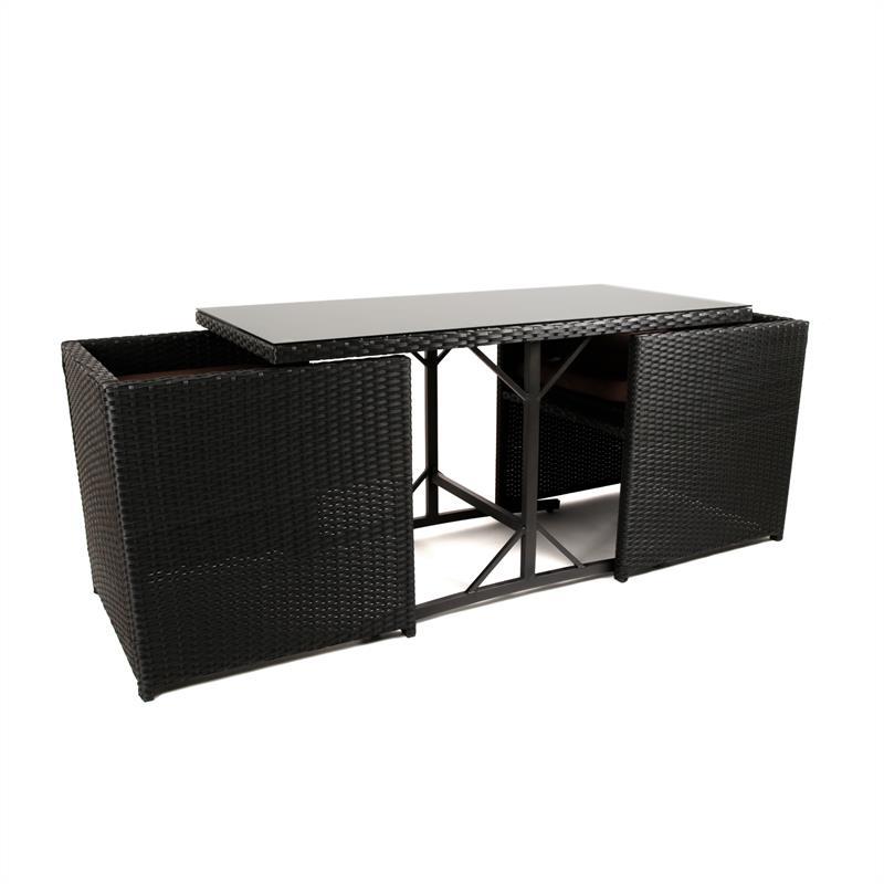Bistro-Tisch-Set-Polyrattan-Schwarz-Braun-009.jpg