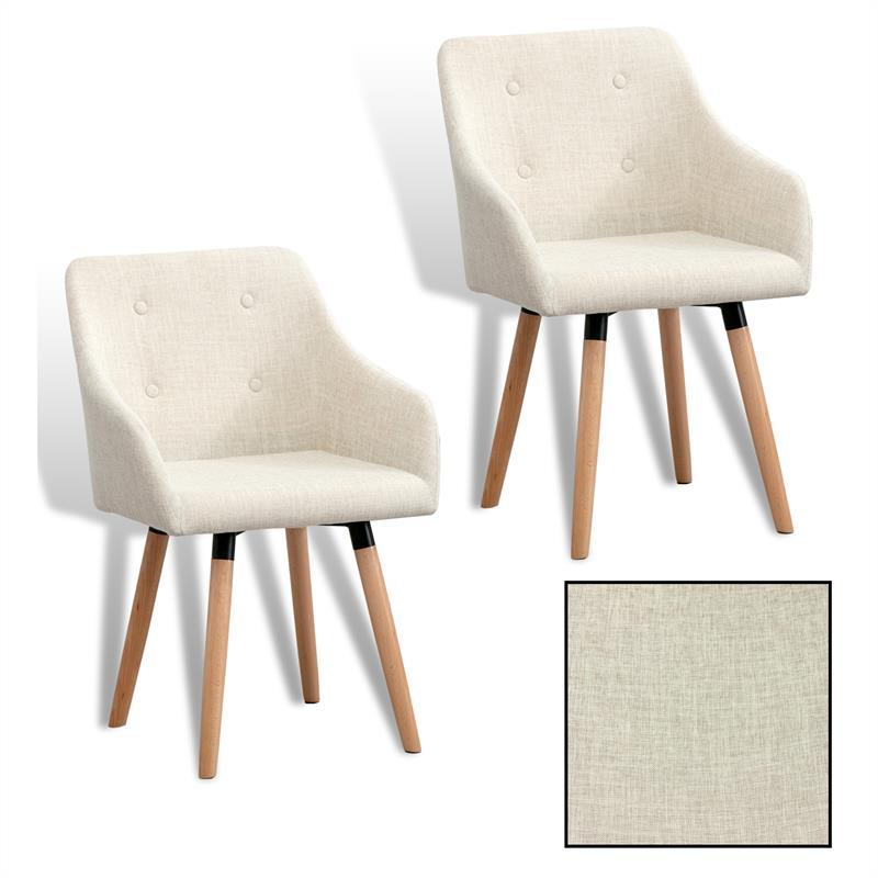 Esszimmerstuhl-Vintage-Design-Stuhl-Stoffbezug-Beige-Stuhlbeine-Holz-001.jpg
