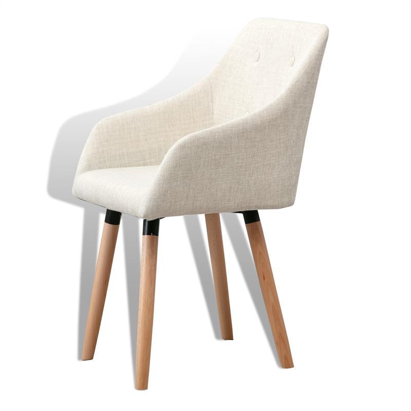 Esszimmerstuhl-Vintage-Design-Stuhl-Stoffbezug-Beige-Stuhlbeine-Holz-005.jpg