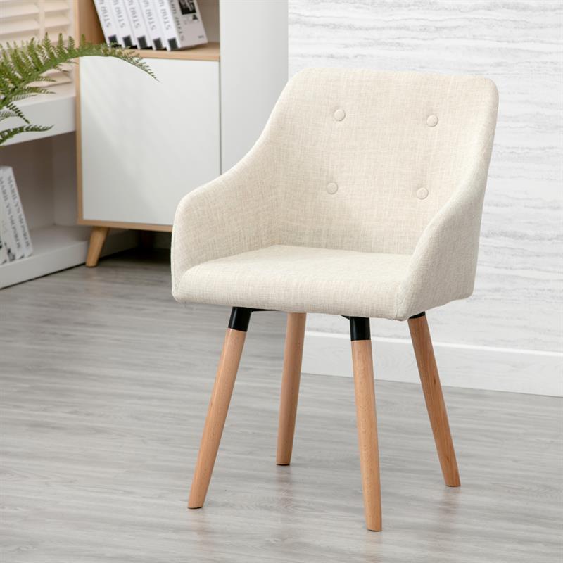 Esszimmerstuhl-Vintage-Design-Stuhl-Stoffbezug-Beige-Stuhlbeine-Holz-019.jpg