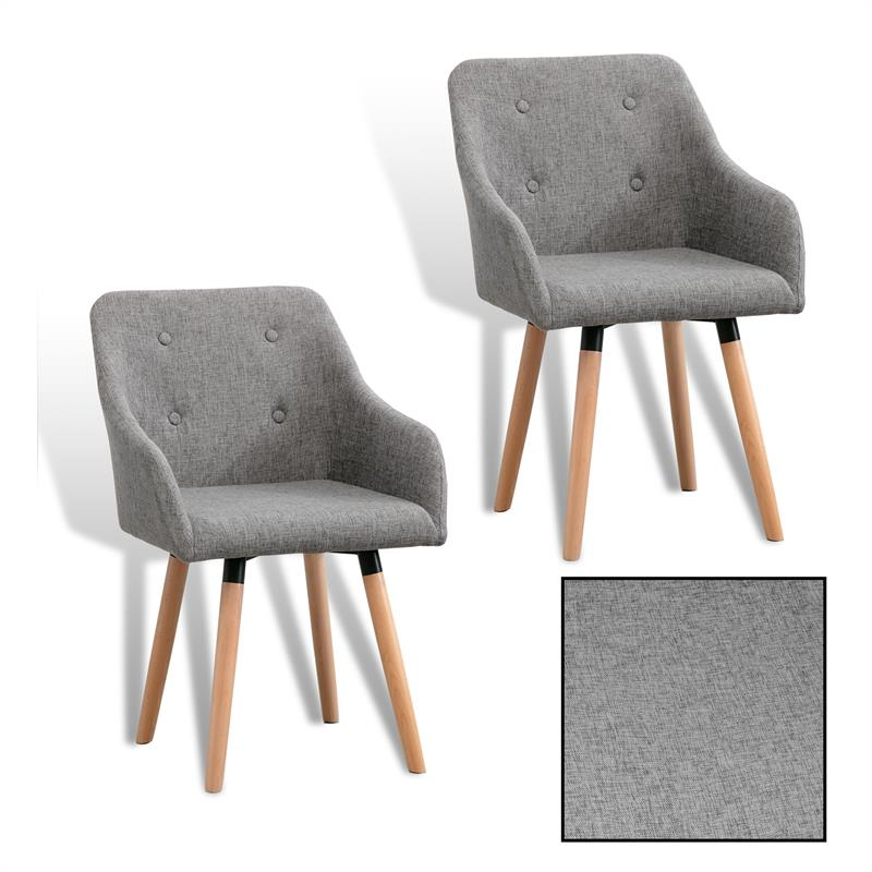 Esszimmerstuhl-Vintage-Design-Stuhl-Stoffbezug-Grau-Stuhlbeine-Holz-001.jpg