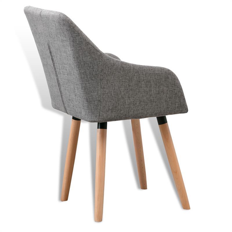 Esszimmerstuhl-Vintage-Design-Stuhl-Stoffbezug-Grau-Stuhlbeine-Holz-007.jpg
