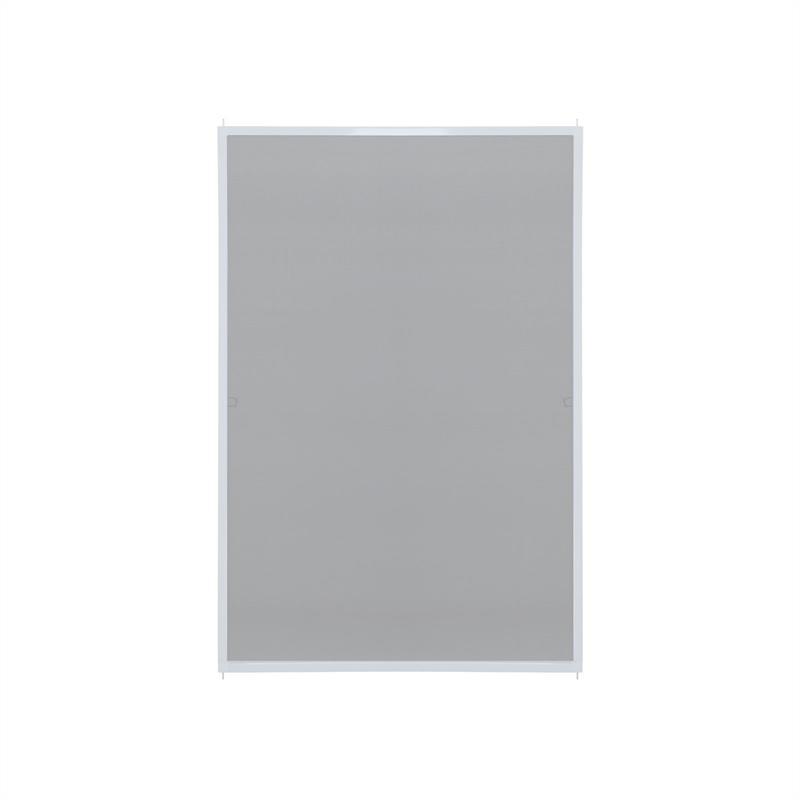 Fliegengitter Mit Alurahmen : fliegengitter f r fenster mit alurahmen wei 80 x 120 cm ~ Watch28wear.com Haus und Dekorationen