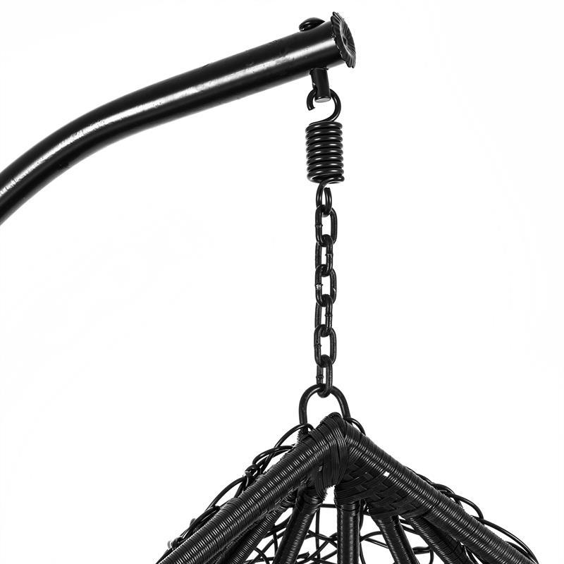 Haengesessel-Polyrattan-mit-Gestell-schwarz-rot-007.jpg