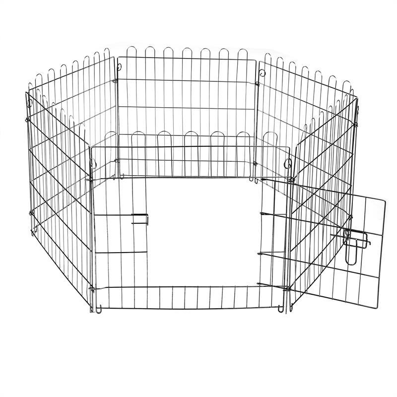 Hasen-Freilauf-Gehege-63cm-61cm-6-Gitter-inkl.-Schutz-Schattiernetz-001.jpg