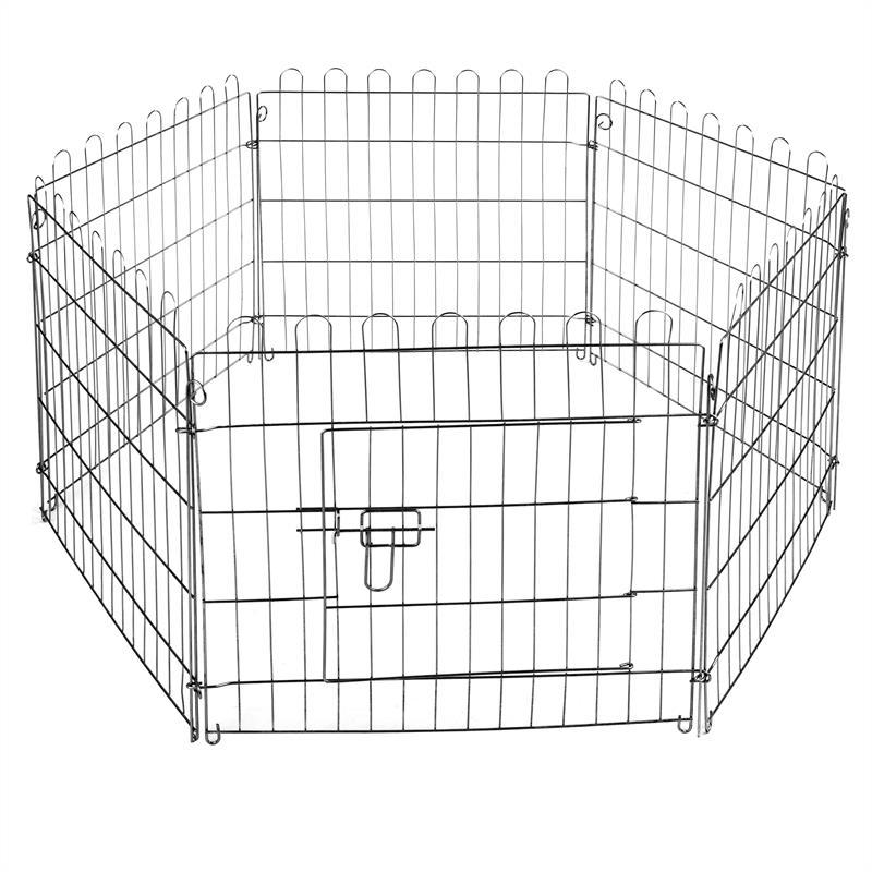 Hasen-Freilauf-Gehege-63cm-61cm-6-Gitter-inkl.-Schutz-Schattiernetz-002.jpg