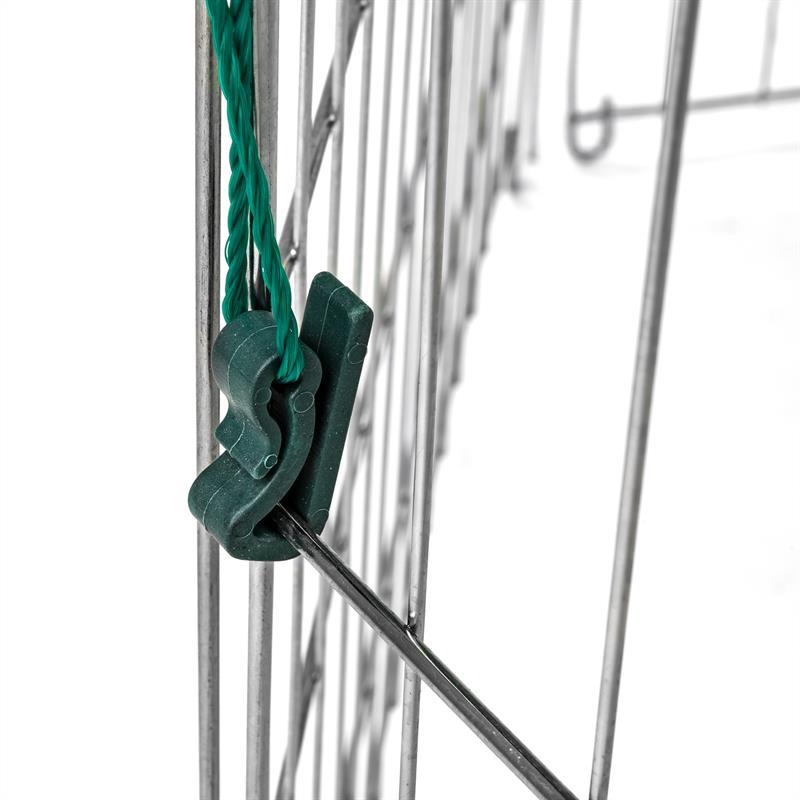 Hasen-Freilauf-Gehege-63cm-61cm-6-Gitter-inkl.-Schutz-Schattiernetz-009.jpg