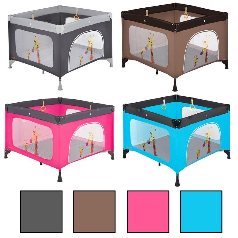 Kinder-Reisebett-klappbar-tuerkis-braun-grau-pink-mit-Tragetasche-003.jpg