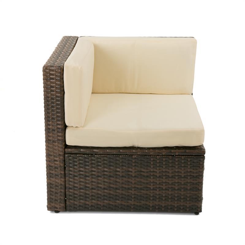 Lounge-Garnitur-1-Sitzer-Eckteil-Polyrattan-Braun-001.jpg
