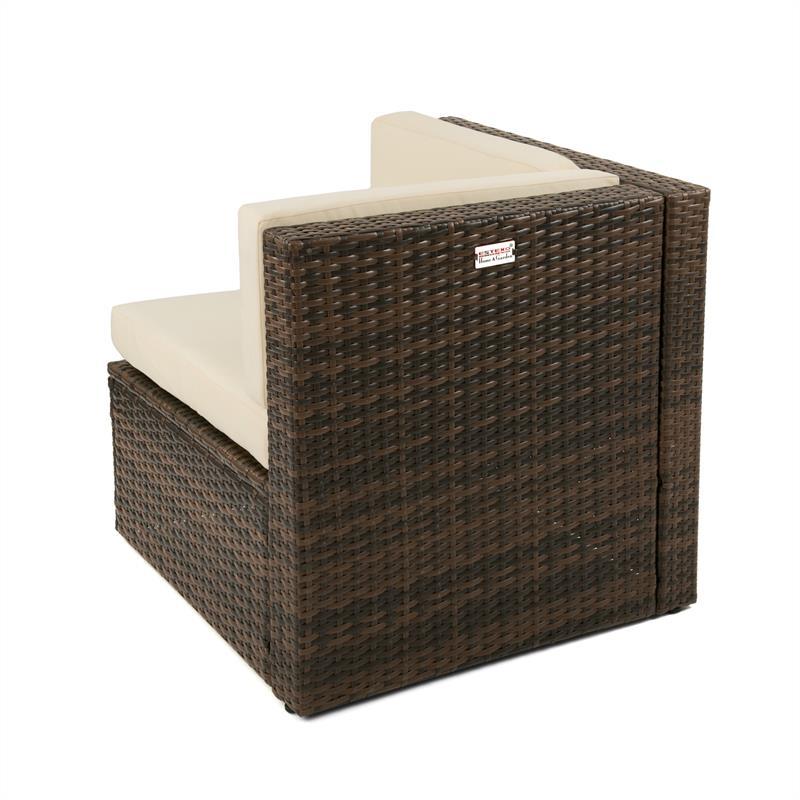 Lounge-Garnitur-1-Sitzer-Eckteil-Polyrattan-Braun-004.jpg