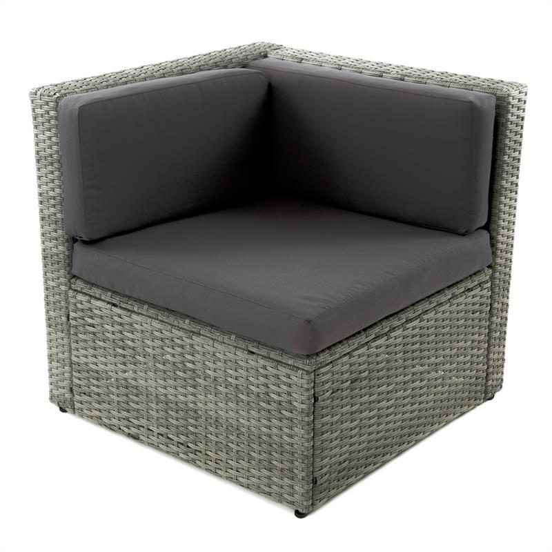 Lounge-Garnitur-1-Sitzer-Eckteil-Polyrattan-Grau-002.jpg