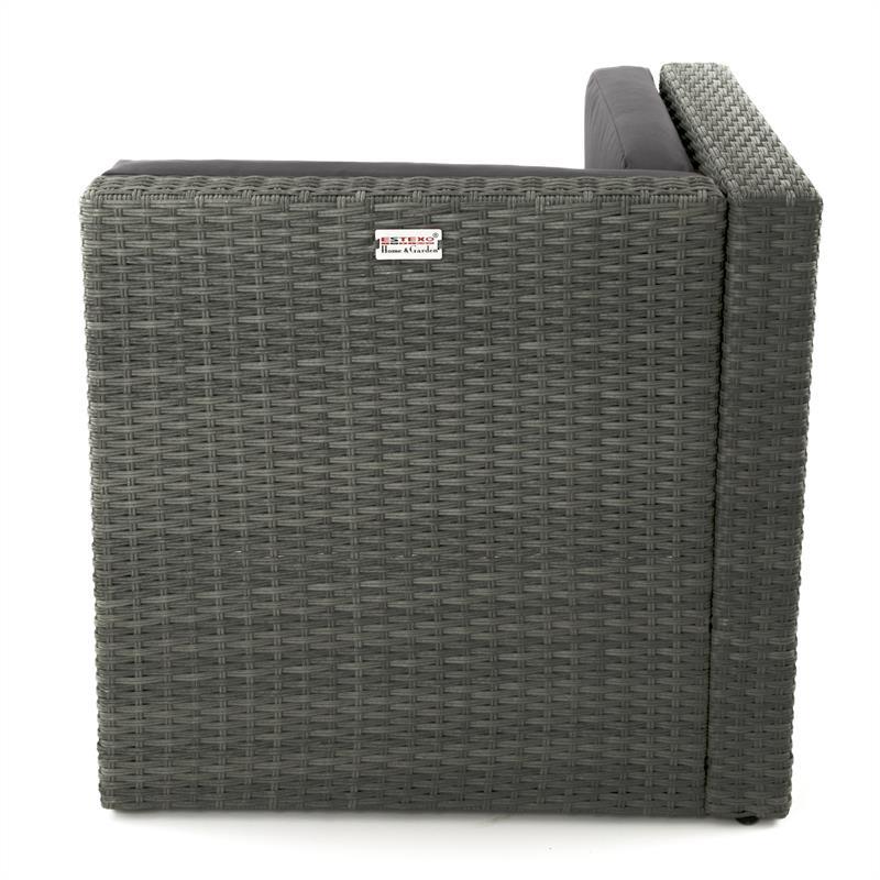 Lounge-Garnitur-1-Sitzer-Eckteil-Polyrattan-Grau-003.jpg