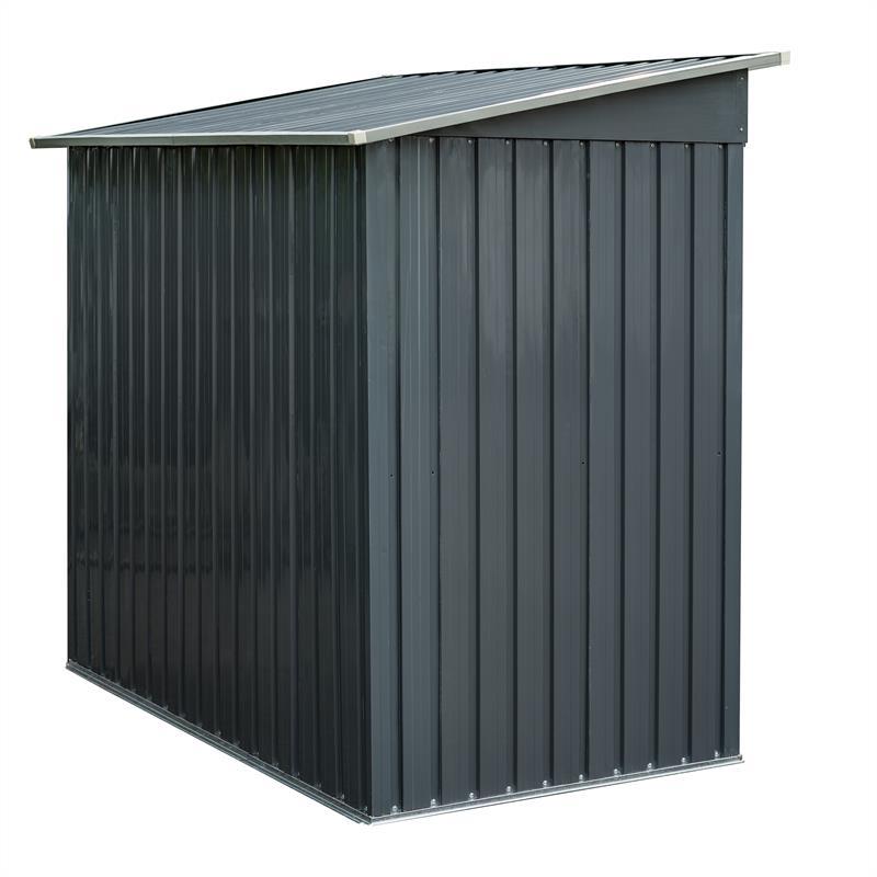 Metall-Gartenhaus-190x121x180cm-Anthrazit-RAL7016-002.jpg