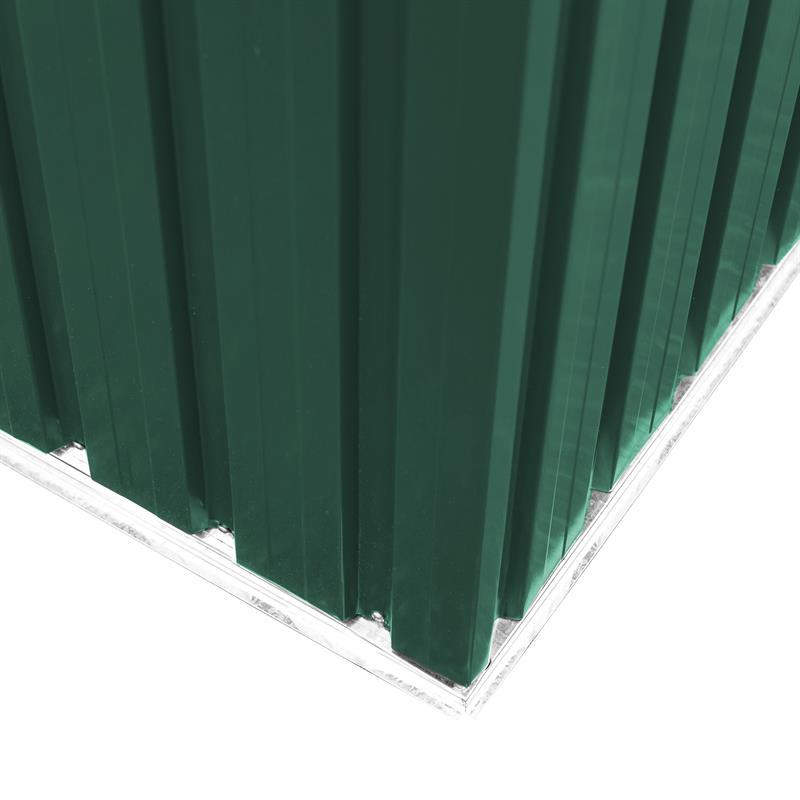 Metall-Gartenhaus-204x132x185cm-Gruen-RAL6005-007.jpg