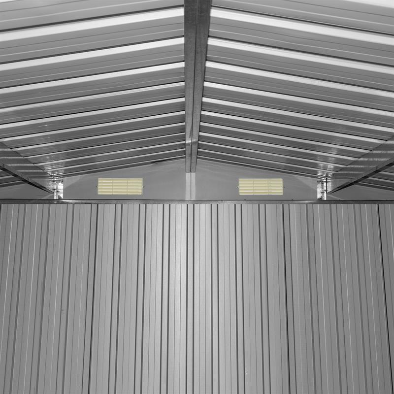 Metall-Gartenhaus-205x257x178cm-Gruen-RAL6005-006.jpg