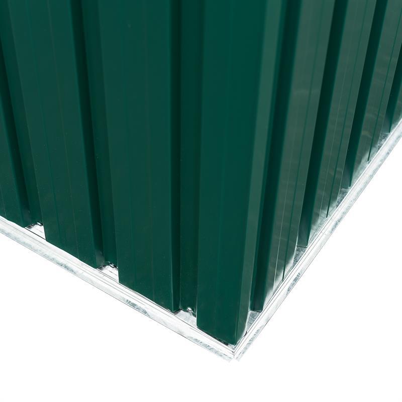 Metall-Gartenhaus-205x257x178cm-Gruen-RAL6005-007.jpg