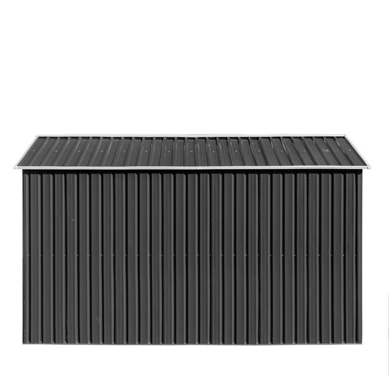 Metall-Gartenhaus-MGH-257x312x192cm-Anthrazit-Weiss-010.jpg