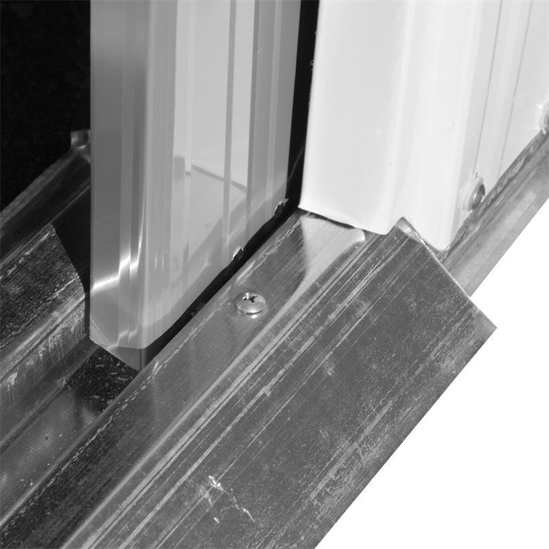 Metall-Gartenhaus-MGH-257x312x192cm-Grau-Weiss-007.jpg
