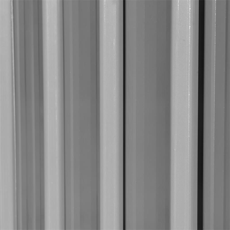 Metall-Gartenhaus-MGH-257x312x192cm-Grau-Weiss-012.jpg