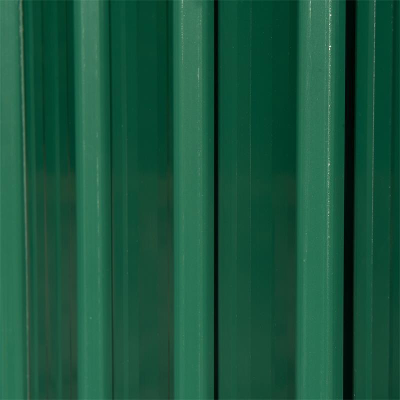 Metall-Gartenhaus-MGH-257x312x192cm-Gruen-Weiss-012.jpg