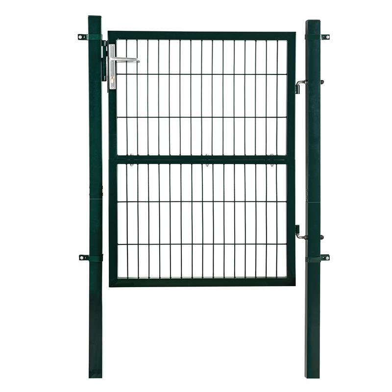 Metall-Gartentuer-100cm-mit-Vierkantpfosten-und-Edelstahlscharnieren-001.jpg