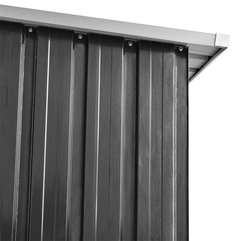 Metall-Holzunterstand-mit-Schraegdach-Trapetzblech-Anthrazit-RAL-7016-001006.jpg