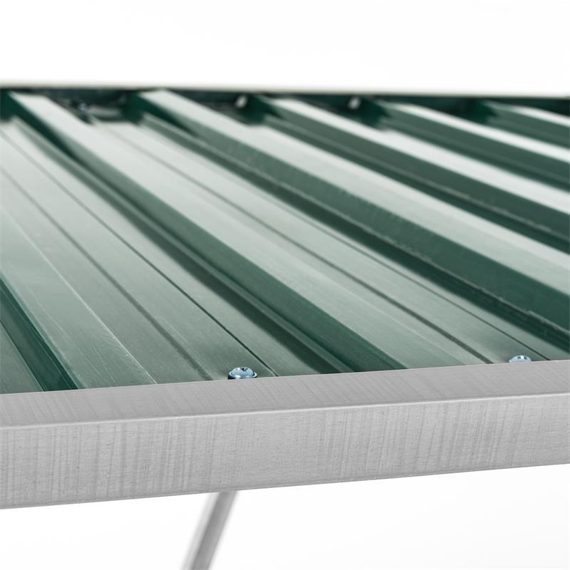 Metall-Holzunterstand-mit-Schraegdach-Trapetzblech-Gruen-RAL-6005-001002.jpg