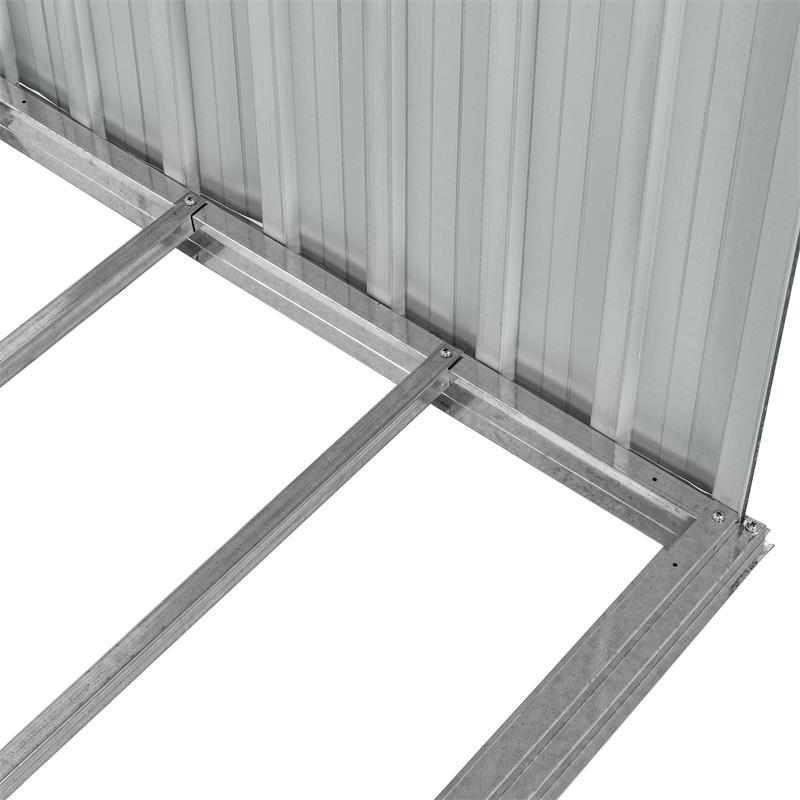 Metall-Holzunterstand-mit-Schraegdach-Trapetzblech-Gruen-RAL-6005-001003.jpg