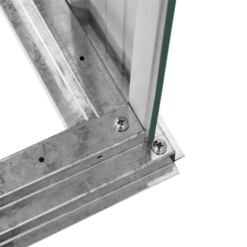 Metall-Holzunterstand-mit-Schraegdach-Trapetzblech-Gruen-RAL-6005-001004.jpg