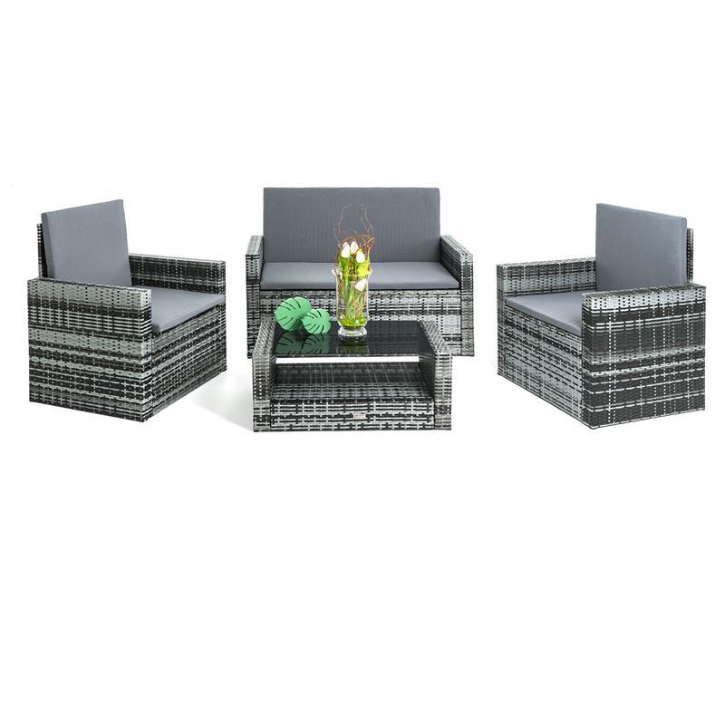 Rattan-Sitzgruppe-Wittigo-Grau-Schwarz-120x50x82-001.jpg
