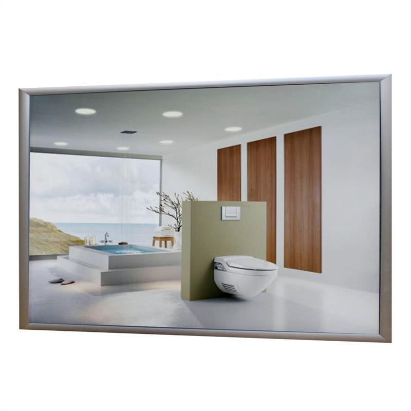 spiegel infrarotheizung 600 watt. Black Bedroom Furniture Sets. Home Design Ideas