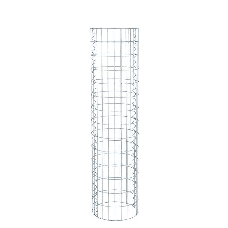 Steingabione-Saeule-rund-35cm-Durchmesser-1.40m-001.jpg