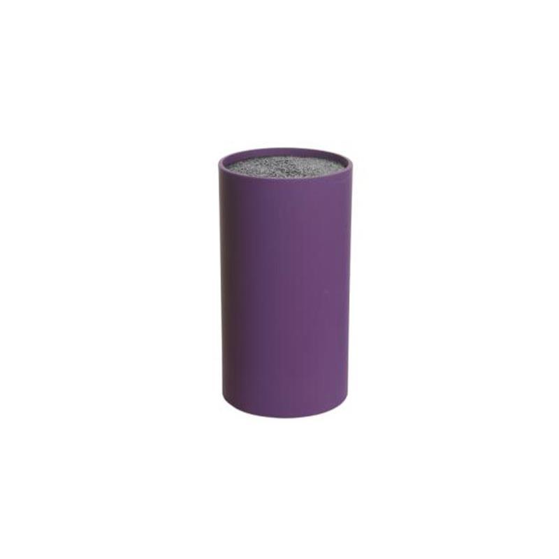Universal-Kunststoff-Messerblock-Lila-durchmesser-9cm-Borsteneinsatz-001.jpg